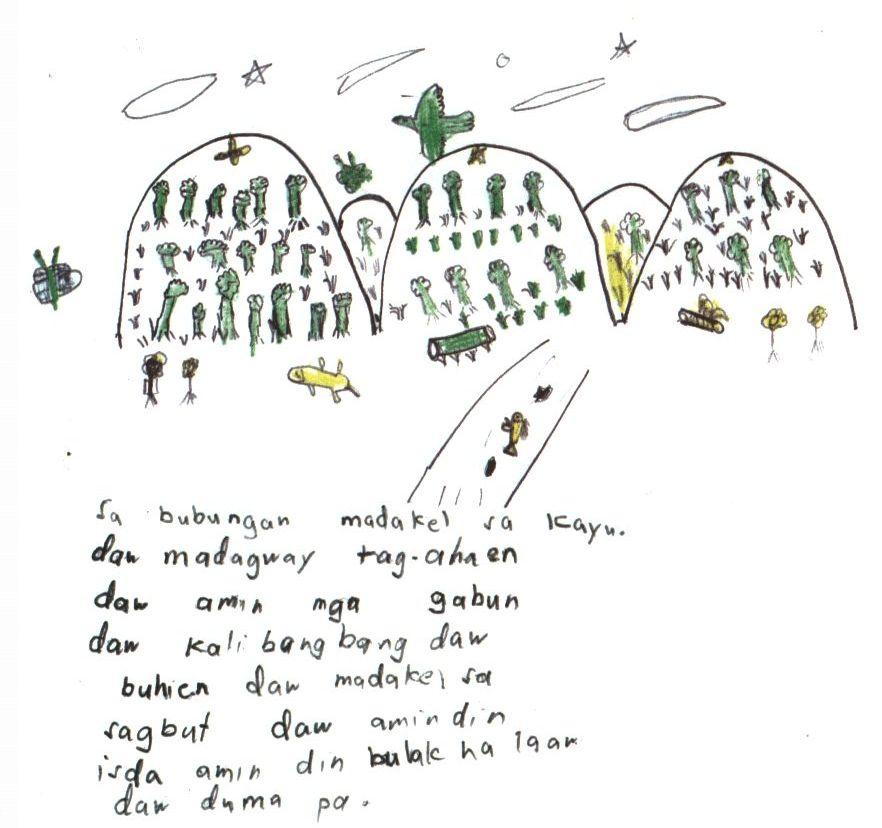 Kids: Drawing