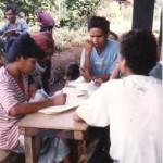Community: FGDs in the 1990s