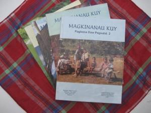 Publications: MK books