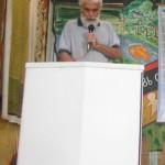 Linkage: Pedro speaking at Bendum 2013 conference