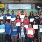 Summer English Classes for the Youth - picture 1