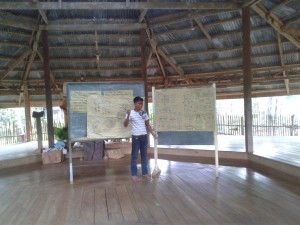 Workshop for PASAKK and FLLMS Teachers - picture 3